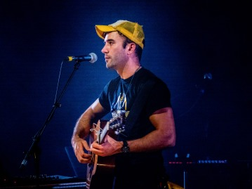 Sufjan Stevens (Photo: Andrew King)